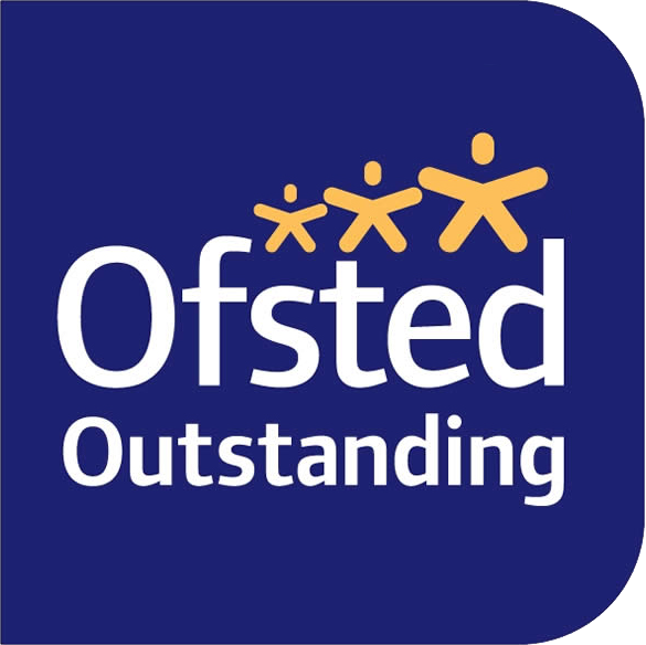 Ofsted outstanding provider award